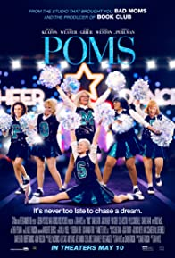 Primary photo for Poms