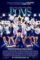Poms (2019) Poster