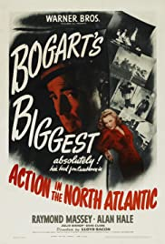 Action in the North Atlantic (1943) 1080p
