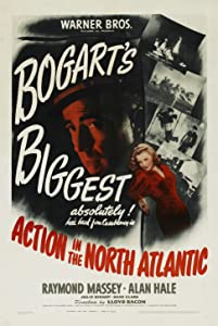 Action in the North Atlantic full movie online free