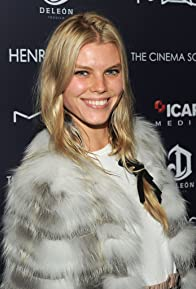Primary photo for Maryna Linchuk