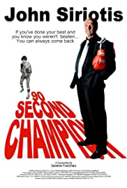 90 Second Champion Poster