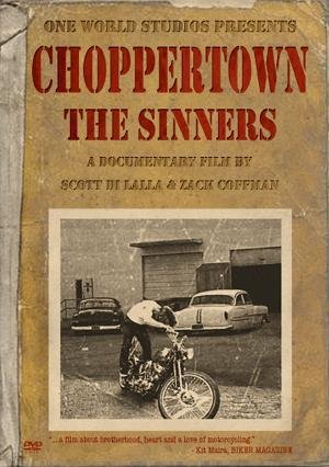 Where to stream Choppertown: The Sinners