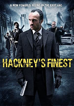 London's Finest (2014)