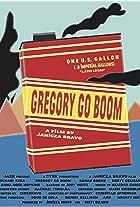 Gregory Go Boom