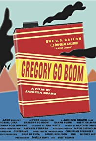 Primary photo for Gregory Go Boom