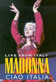 Madonna: Ciao, Italia! - Live from Italy (1987)