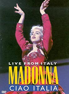 Watch it all movies Madonna: Ciao, Italia! - Live from Italy Italy [movie]