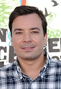 Primary photo for Jimmy Fallon