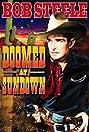 Doomed at Sundown (1937) Poster