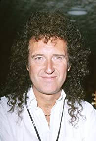 Primary photo for Brian May