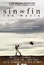 Sin fin: Performances at the End of the World Poster