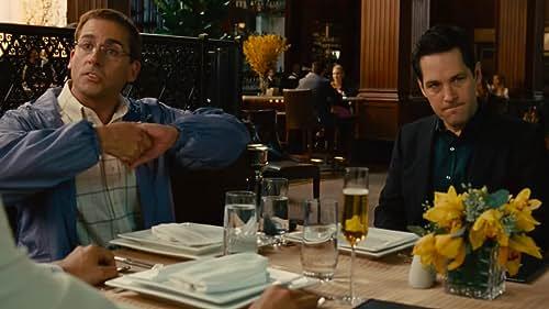 "Dinner for Schmucks: ""Speak Your Language"""
