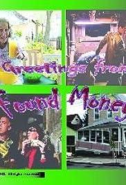 Found Money Poster