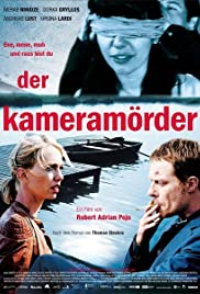 The Cameramurderer Poster