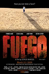 Full movies hd mp4 free download Fuego Paraguay [4K