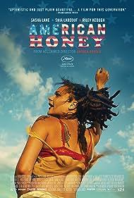 Sasha Lane in American Honey (2016)
