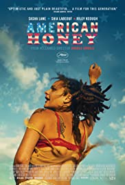 Watch Full HD Movie American Honey (2016)