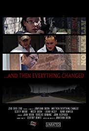 ...And Then Everything Changed Poster