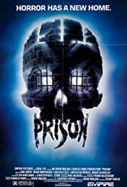 Prison (1987) Poster - Movie Forum, Cast, Reviews