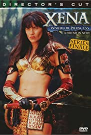 Xena: Warrior Princess - A Friend in Need (The Director's Cut) Poster