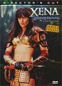Xena: Warrior Princess - A Friend in Need (The Director's Cut) malayalam movie download