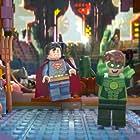 Chris Pratt, Channing Tatum, and Jonah Hill in The Lego Movie (2014)