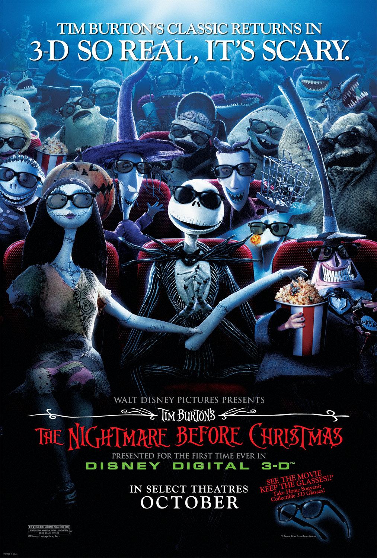 The Nightmare Before Christmas (1993) - Photo Gallery - IMDb