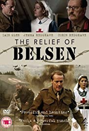 The Relief of Belsen Poster