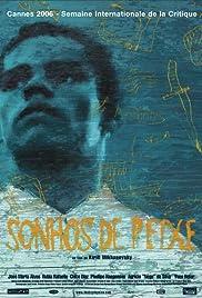 Sonhos de Peixe(2006) Poster - Movie Forum, Cast, Reviews