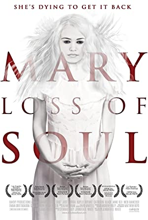 Where to stream Mary Loss of Soul