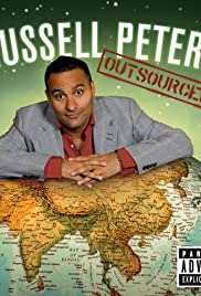 Russell Peters: Outsourced (2006) Poster - TV Show Forum, Cast, Reviews