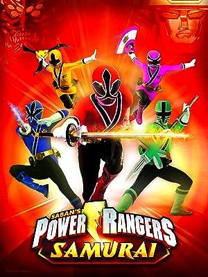 Power Rangers Samurai ( Power Rangers Samurai )