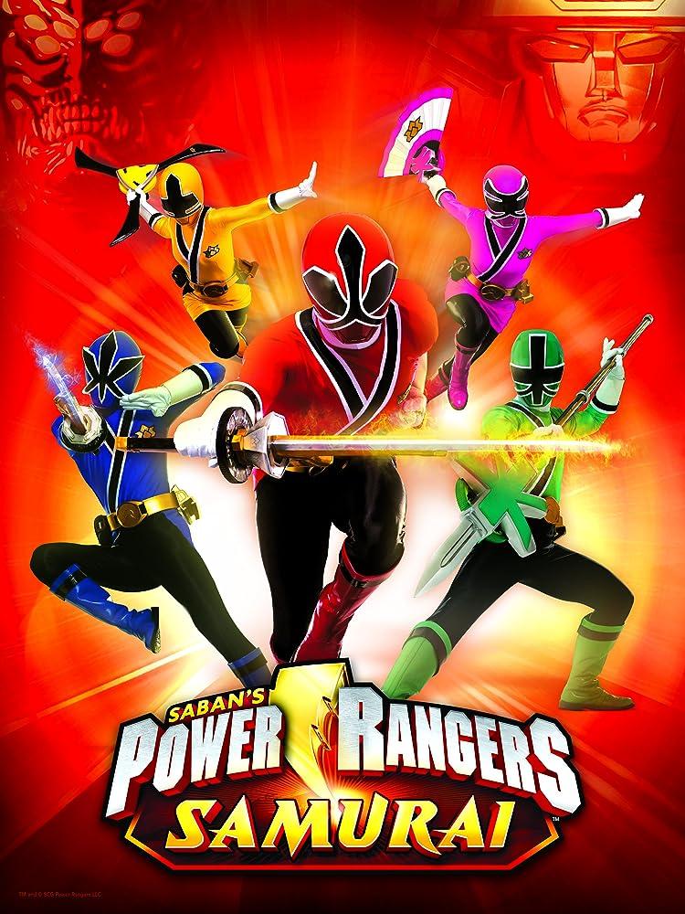 Power Rangers Super Samurai (2012) EP02 Hindi Dubbed 720p WEB-DL x264 250MB