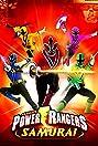 Power Rangers Samurai (2011) Poster