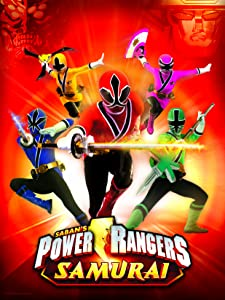 Downloads for mp4 movies Power Rangers Samurai [[480x854]