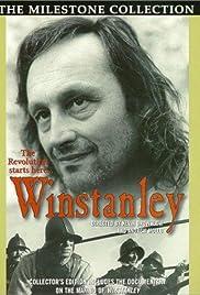 Winstanley Poster