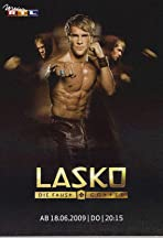 Lasko - The Fist of God