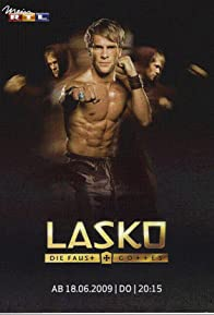 Primary photo for Lasko - The Fist of God