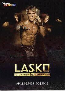 Guarda il film online in full hd Lasko - The Fist of God (2009)  [480x360] [WEBRip]