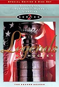 Primary photo for Legends of Hockey: The Second Season