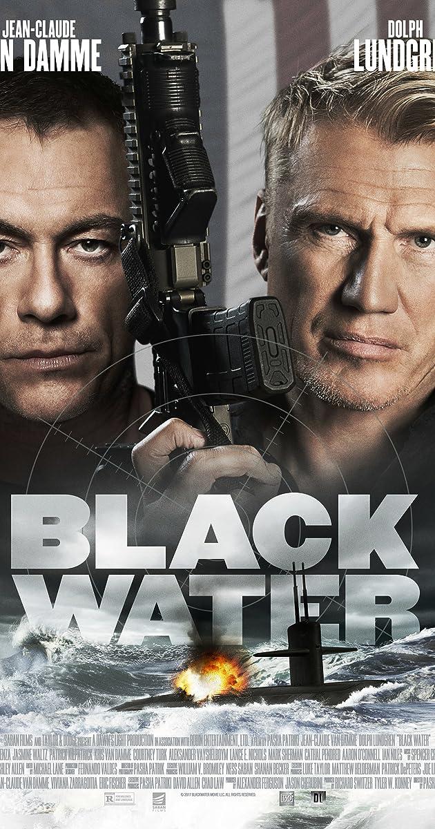 Watch Full HD Movie Black Water (2018)