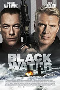 Watch now you can see me full movie Black Water by Steven C. Miller [iTunes]