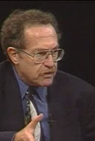 Primary photo for Alan M. Dershowitz