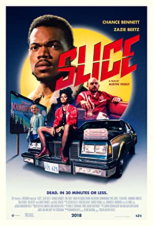 Movie Slice (2018)