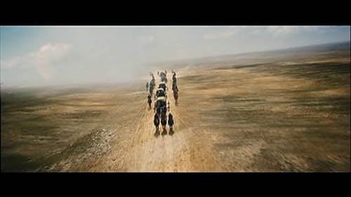 7 Assassins Official Trailer