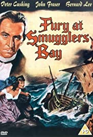 Fury at Smugglers' Bay (1961) Poster - Movie Forum, Cast, Reviews