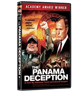 Movies dvdrip direct download The Panama Deception [2048x2048]
