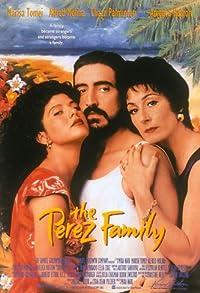 Primary photo for The Perez Family