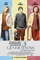 幸福不設限,3 Generations,about ray